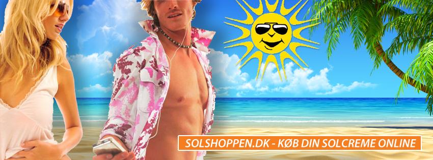 Solshoppen.dk