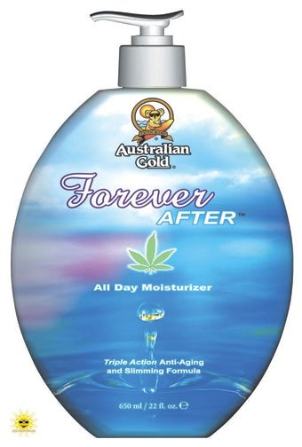 Forever After -  Australian Gold