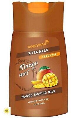 Xtra Dark Mango me! + Bronzer